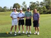 Kaitlin A. Kazanjian Golf 2012